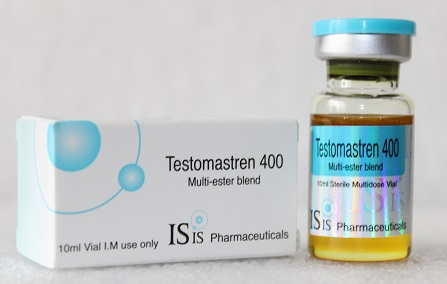 isis tren enanthate 100